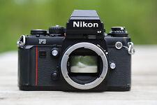 Nikon F3 Film Camera Body Works Good
