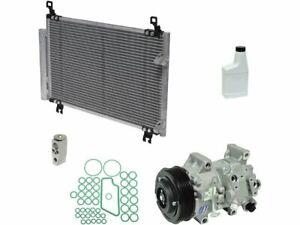 For 2008-2014 Scion xD A/C Compressor Kit 15642HV 2009 2010 2011 2012 2013