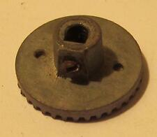 1/24 Metal 36T Axle Crown Gear with Slotted Set Screw