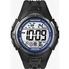 Timex T5K423 Marathon Digital Men's Chronograph Watch No 6298