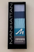 Manhattan Supervova Kollektion Lidschatten 01 Galaxy Star Neu