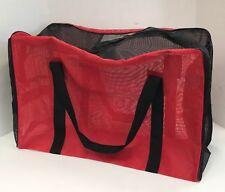 New 4orte Eagle Pro Ice Hockey Jersey bag Red senior garment travel wet sr