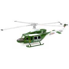 ELICOTTERO AGUSTA BELL AB412 CORPO FORESTALE 1:48 New Ray Elicotteri Die Cast