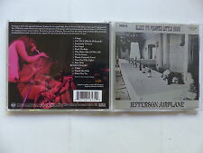 CD Album JEFFERSON AIRPLANE Bless its pointed little head 82876 61643 2