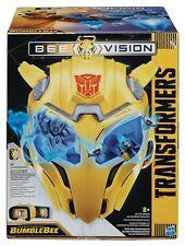 HASBRO TRANSFORMERS BUMBLEBEE ~ BEE VISION BUMBLE BEE AR EXPERIENCE