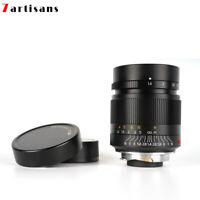 7artisans 28mm F1,4 Manueller Fokus Objektiv für Leica M Vollformat Kamera NEUE