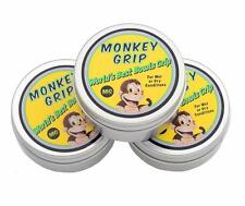 Monkey Grip Lawn Bowls Polish and Grip Enhancer