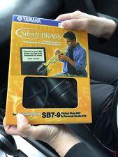 Yamaha SB79C Silent Brass System for Trumpet, Cornet