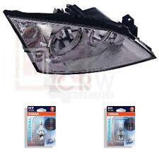 Headlight Right Ford Mondeo III Year 11/00- >> H7 +H1 Incl. Osram Lamps
