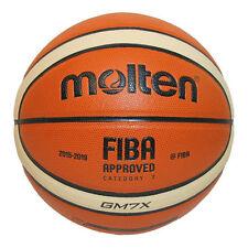 MOLTEN Pallone Basket BGM7X