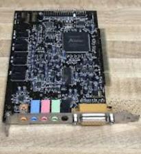 Creative Labs Audigy Sound Blaster Model SB0160