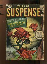 TALES OF SUSPENSE #32 (4.0) PROTO DR STRANGE! 1962
