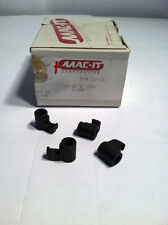 "MAC-IT CORP, PART # CK-21, 1/4-28 X .530"" CLAMP"