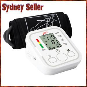 Battery Automatic Digital Arm Blood Pressure Sphygmomanometer MBP214488