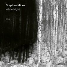 Stephan Micus - White Night CD NEU OVP