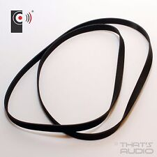 Fits SONY Replacement Turntable Belt TTS-3000 - THAT'S AUDIO