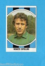 CALCIO-LAMPO 1980-FLASH-Figurina n.135- CIPOLLINI - INTER -Rec
