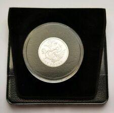 2020 Tristan da Cunha The George & the Dragon £1 One Silver Proof Coin - Mint