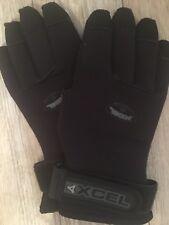 XCEL Dive Gloves five finger 3.2 titanium AJ329385- XL