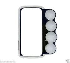Fundas y carcasas Para Samsung Galaxy S4 de color principal gris para teléfonos móviles y PDAs