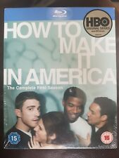 How to Make It in America - Season 1 (HBO) [Blu-ray] [2011] NEW / SEALED