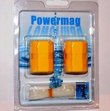 Powerful High Quality No-Salt Neodymium Small Residence Magnetic Water Softener