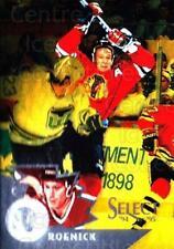 1994-95 Select Gold #29 Jeremy Roenick