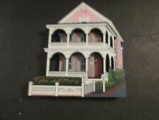 2002 Shelia'S Houses Pink House Cape May Nj # 11058