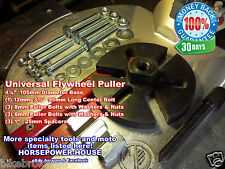 UNIVERSAL PULLER TOOL for FLYWHEEL MAGNETO ROTOR STATOR @ OUTBOARD MOWER MOTORS