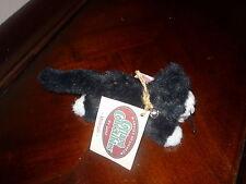 Ganz Cottage Collectibles Kitty Cat Midnight Mary Holstad Mint MWT Stuffed Plush