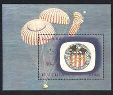 Fujeira Space/Apollo 16/Parachutes/Eagle 1v m/s s5317b