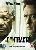 The Contract [DVD] (2006) [DVD][Region 2]