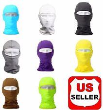 Multifunction Warm Windproof Outdoor Headband Headwear Full Face Mask