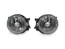 DEPO 2008-2009 Subaru Legacy Replacement Fog Lights Set Left + Right