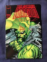 The Savage Dragon #1 (Image, 1993) NM
