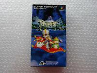 Daikaijyuu Monogatari Nintendo Super Famicom SFC SNES Japan
