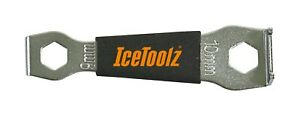 New IceToolz Chainring Tool / Wrench – Road Bike & MTB