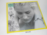 2 LP: Sarah Connor - Muttersprache, Limited Edition, Signiert, NEU (A6/2/24.99)