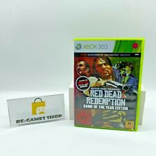 Red Dead Redemption - Game of the Year Edition - Microsoft Xbox 360 | NEUWERTIG