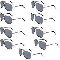 aviator sunglasses team logo mirror NFL PICK YOUR TEAM