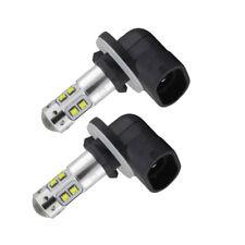 2x 881 100W LED Headlight Bulbs For Polaris Sportsman 300 400 450 500 550 570