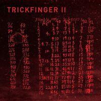 JOHN FRUSCIANTE PRESENTS TRICK - II (EP)   VINYL LP NEW!