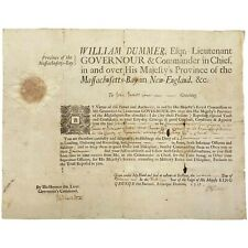 1727 Massachusetts Bay Milita