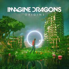 IMAGINE DRAGONS - Origins, 1 Audio-CDs