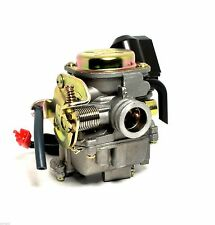 New carburetor GY6 49cc-50cc Engines Moped Scooter, ATV, Gokart 19mm  US seller