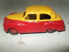 DINKY CARS No 161 AUSTIN SOMERSET V GOOD PLUS LIGHTPLAYED WITH UNBOXED CONDITION