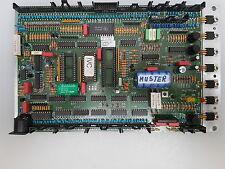 Wurlitzer Ersatzteile Platine 9910539.A 0058909 V01 HL