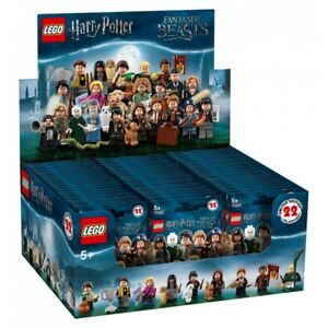 Lego Harry Potter Fantastic Beasts Mini Figures 71022 – CHOOSE YOUR OWN/CHEAPEST