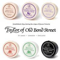 Taylor Of Old Bond Street Shaving Cream Bowl 150gr FULL LINE