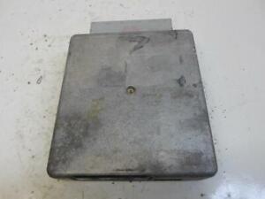 ENGINE COMPUTER FORD TEMPO 1994 F43F-12A650-EA M4T0 AT 3.0L ECM ECU PCM OEM